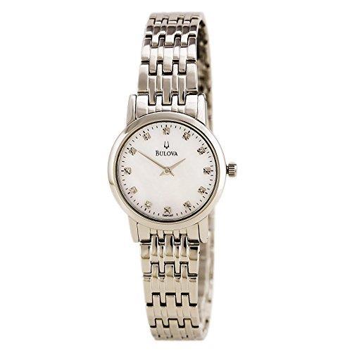 Luxury Brands Bulova 96P135 042429493926 B0088BMPCY Fine Jewelry & Watches