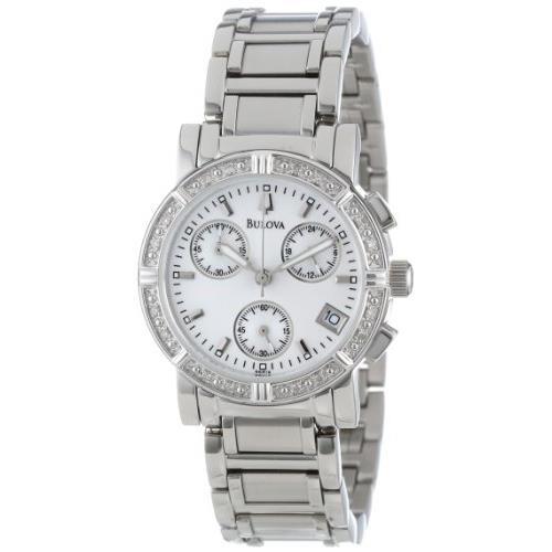 Luxury Brands Bulova 96R19 961613275127 B000FIJQI4 Fine Jewelry & Watches