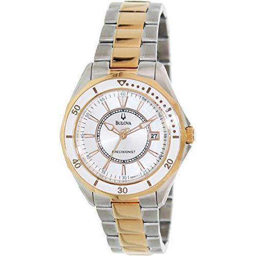 Luxury Brands Bulova 98M113 042429576940 B0088BMTO8 Fine Jewelry & Watches