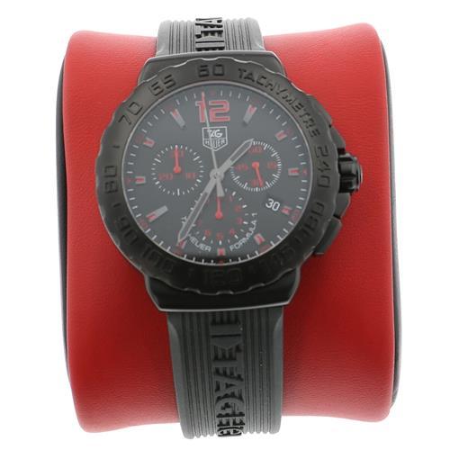 Luxury Brands TAG Heuer CAU111A.FT6024 683498408482 B00CE00YXM Fine Jewelry & Watches