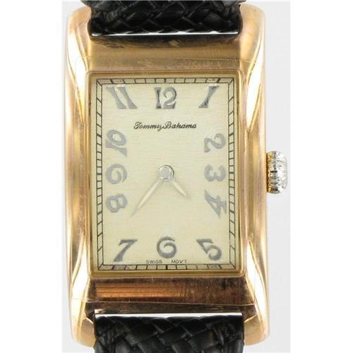Luxury Brands Tommy Bahama TB1031 836024002184 B000A0YKWY Fine Jewelry & Watches