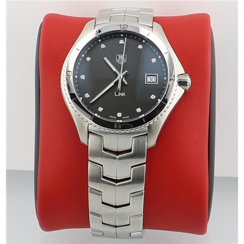 Luxury Brands TAG Heuer WAT1112.BA0950 683498430971 B00NYFHG1O Fine Jewelry & Watches