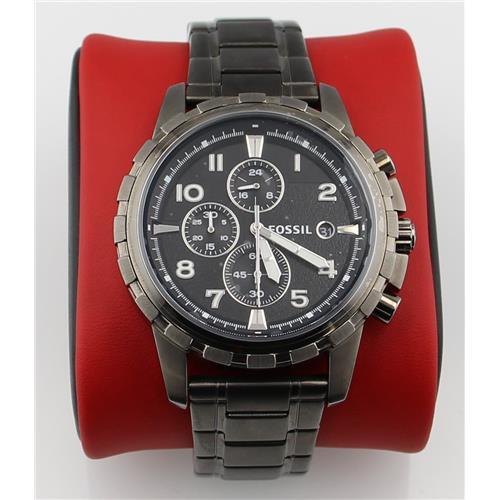 Luxury Brands Fossil FS4721 691464888763 B007GO7BVY Fine Jewelry & Watches