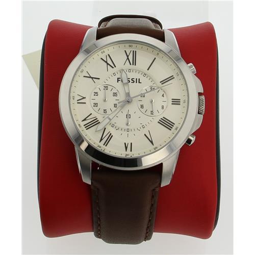 Luxury Brands Fossil FS4735 691464920807 B008AXURAW Fine Jewelry & Watches