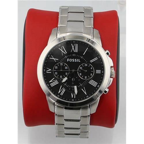 Luxury Brands Fossil FS4736 691464920814 B0088X1Q9U Fine Jewelry & Watches