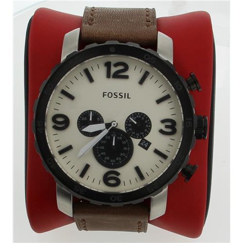 Luxury Brands Fossil JR1390 696737052513 B008AWZHA8 Fine Jewelry & Watches