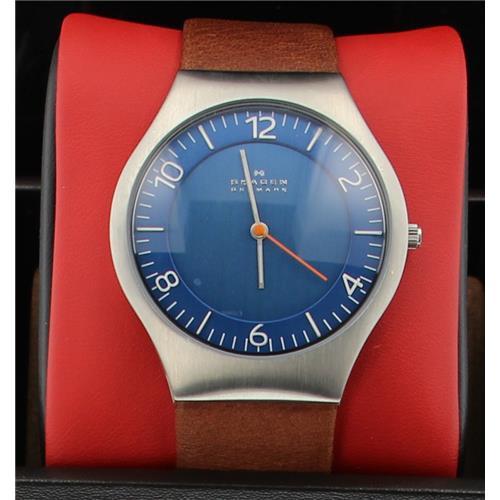 Luxury Brands Skagen SKW6112 768680204711 B00KT5MY00 Fine Jewelry & Watches