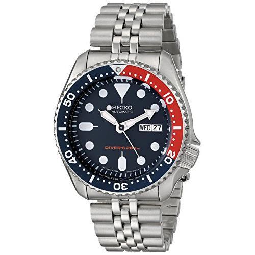 Luxury Brands Seiko SKX175 029665086105 B00068TJIU Fine Jewelry & Watches