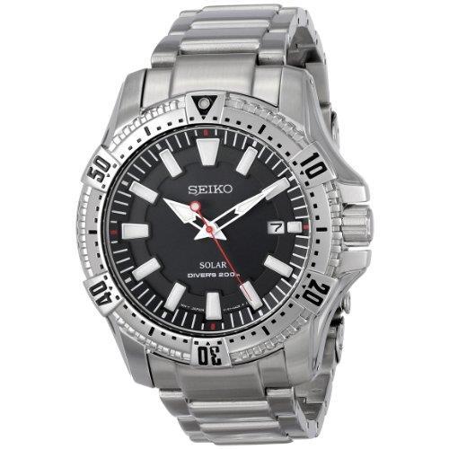 Luxury Brands Seiko SNE279 029665169518 B00E8VU6EC Fine Jewelry & Watches